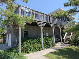 Southern Shores Realty - Seahaven House