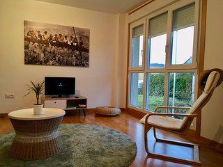 Apartamento en Neano , Cabana de Bergantinos.