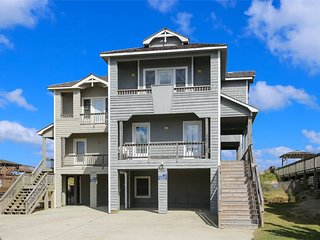 Southern Shores Realty - Dune Haven House