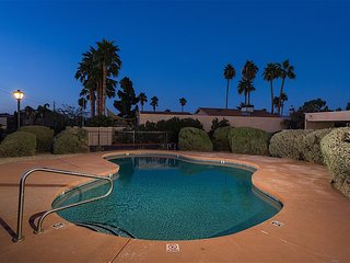 South Scottsdale Townhome