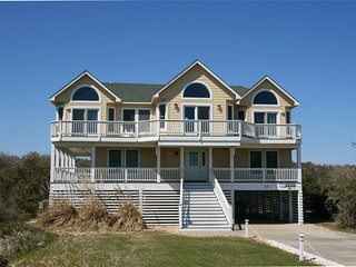Southern Shores Realty - South Bound House
