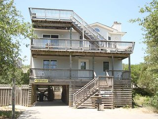 Southern Shores Realty - Getaway House