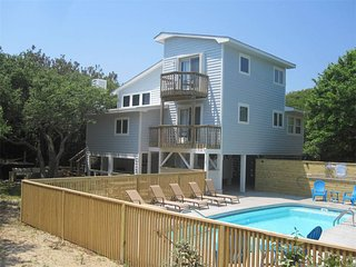 Southern Shores Realty - Beach Retreat