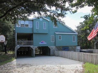 Southern Shores Realty - Blue Star House