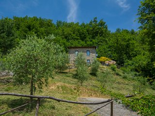 1 bedroom Villa in Pontremoli, Tuscany, Italy : ref 5084242