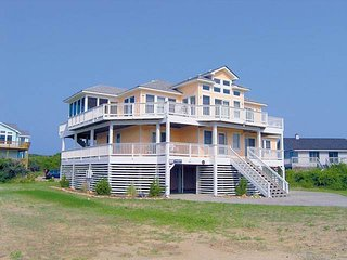 Southern Shores Realty - The Snail Shell