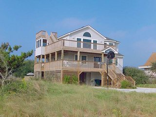 Southern Shores Realty - Castle On A Cloud