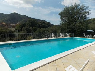3 bedroom Apartment in Piegaio, Umbria, Italy - 5417492