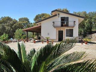 3 bedroom Villa in Sperlonga, Latium, Italy : ref 5394123