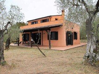 3 bedroom Villa in Stazione di Itri, Latium, Italy : ref 5397018