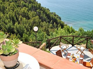 1 bedroom Villa in Sperlonga, Latium, Italy : ref 5485320
