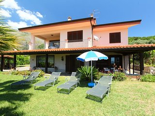 3 bedroom Villa in Formia, Latium, Italy : ref 5056200