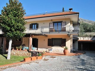 3 bedroom Villa in Il Pizzone, Latium, Italy - 5571590