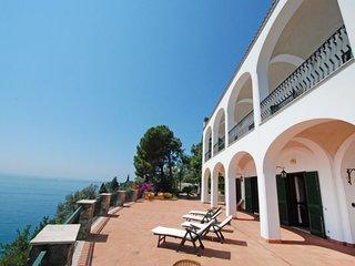 Villa Cetara