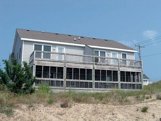 Southern Shores Realty - Domenic's Place