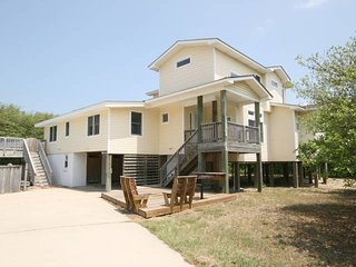 Southern Shores Realty - Turtle K House #585