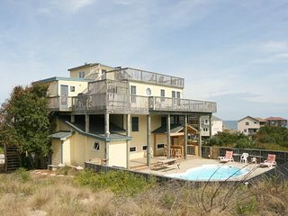 Southern Shores Realty - Burd's Nest House