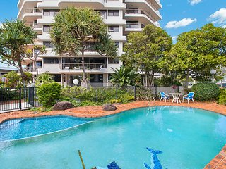 Porta Pacifique 3 - North Kirra Beachfront - min. 3 night stays!