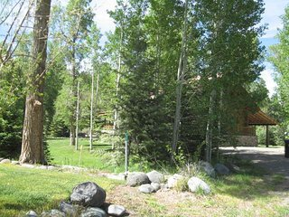 River Bend House at Pagosa Springs