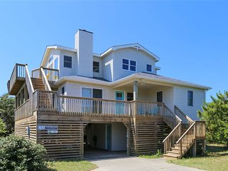Southern Shores Realty - Cottle Cottage