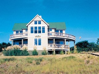 Southern Shores Realty - Sound To Sea