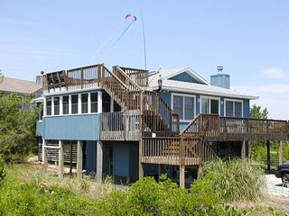 Southern Shores Realty - Aquarius House