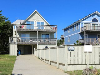 Southern Shores Realty - Rockfish House