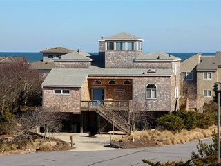 Southern Shores Realty - Spinnaker House