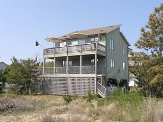 Southern Shores Realty - Daddy's Mink