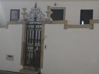 Casa bisavos de Coelhosa