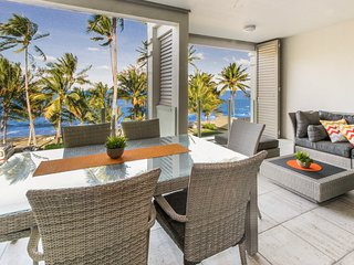 Island Views Eleven | Luxury Beachfront Apartment