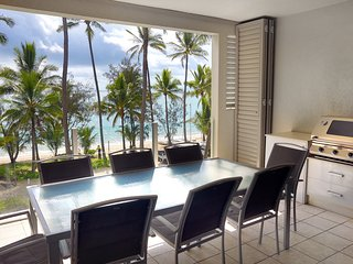 Island Views Twelve | Luxury Beachfront Apartment