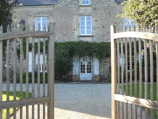 Chambres d'hotes Maison Saint Michel Valognes