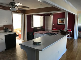 Entire House for Rent Near Downtown