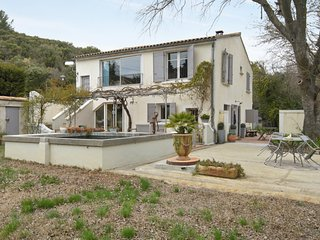 Amazing house near Avignon