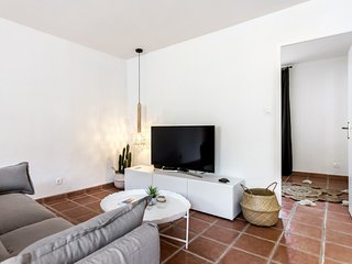 Town house in Marseille - W294