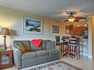 NEW-2BR Condo in Hilton Head Resort w/Beach Access