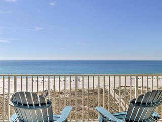 NEW! 'Tidewater 708' Orange Beach Condo w/ Pool!