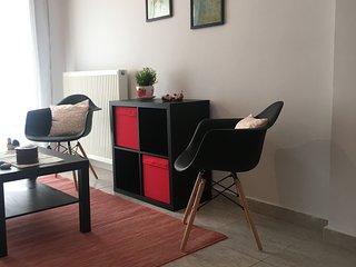 Luxury Apartment in Heraklion