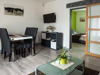 Appartement T2 de 47 M2