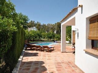 Cubo's Villa Lucia