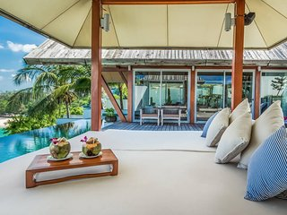 Laemsingh Villa 3 - 4 Beds - Phuket