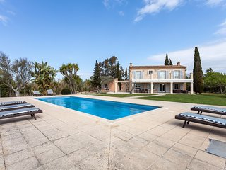 CANYAMEL BEACH - Villa for 10 people in CApdepera