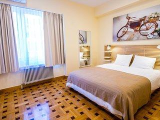 Olala Kolonaki Suites 3.2 |11m Syntagma Sq.