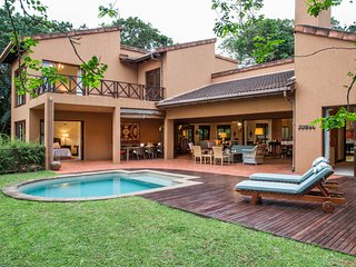 La Casa Compartida: Relaxed luxury at San Lameer - ideal golf & beach holiday