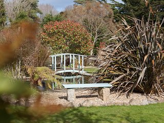 Bay View Retreat , Hain Walk , St Ives , Cornwall 5* property