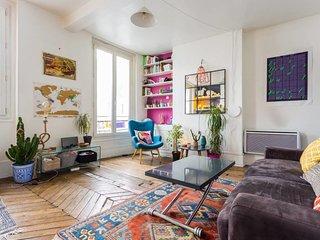 Studio dans le ceour de Paris