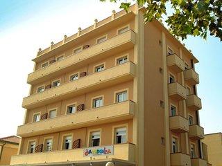 1 bedroom Apartment in Viserba, Emilia-Romagna, Italy : ref 5583557