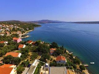 3 bedroom Apartment in Šarić, Zadarska Županija, Croatia : ref 5547920