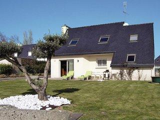 4 bedroom Villa in Kerviniou, Brittany, France : ref 5522024